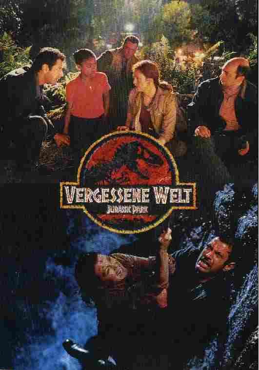 Jurassic Park Neuer Film