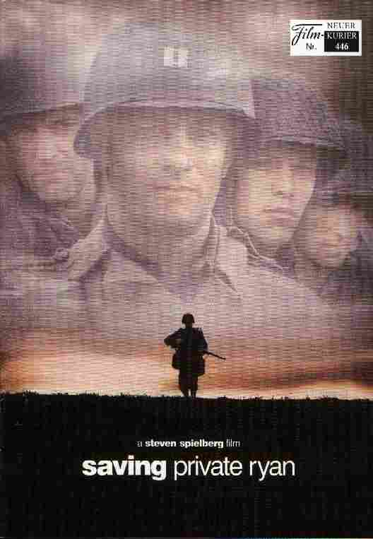 Steven Spielberg Neuer Film